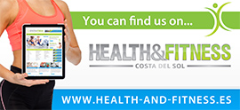 Find Us On Health & Fitness Costa del Sol